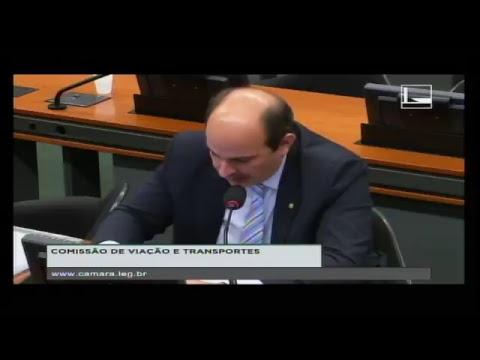 VIAÇÃO E TRANSPORTES - Reunião Deliberativa - 11/04/2017 - 10:35