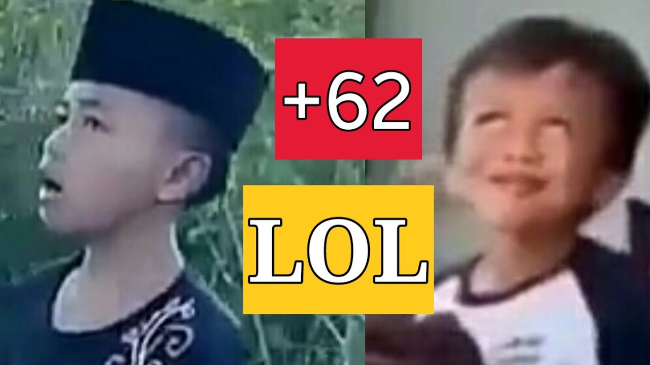 Kumpulan Video Lucu +62   Meme indonesia   ketololan ...