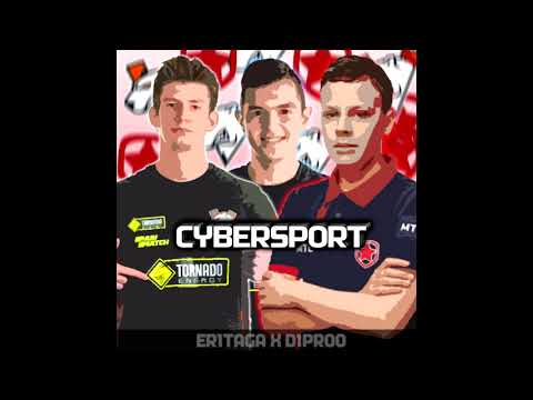 Er1taga X D1proo - Cybersport(Official Audio)(prod. Guala Beatz)