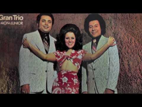 Lily Y El Gran Trio = Amor Manchado