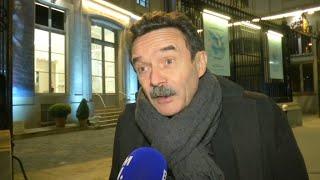 Mediapart attaqué par Nicolas Sarkozy: