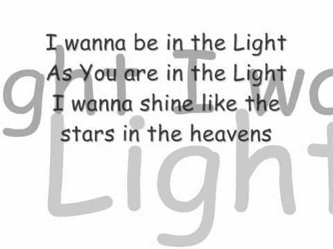 In The Light - Anthem Lights Feat. Jamie Grace (Acoustic) [Lyrics]