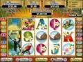 Free Crystal Waters slot machine by RTG gameplay ★ SlotsUp