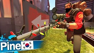 iksD | TF2 Frag Clip of the Day #620 Pine #9