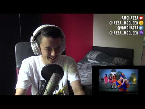 Drapht - Jimmy Recard Music Vid UK Reaction & Thoughts