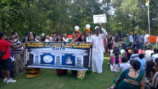 Freedom Mela by Indian Friends of Atlanta