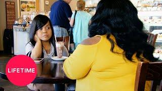Little Women: Atlanta - Andrea Tries to Squash Things with Minnie (Season 4, Episode 11) | Lifetime