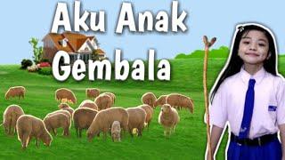 Download Mp3 Aku Anak Gembala | Eunike Adine Callysta Wate | Verozer Mc & Fraw Ch | Video