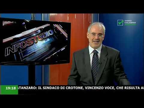 InfoStudio il telegiornale della Calabria notizie e approfondimenti -  05 Luglio 2021 ore 19.10