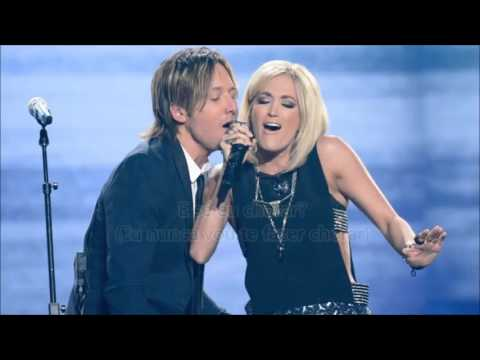 The Fighter - Keith Urban feat Carrie...