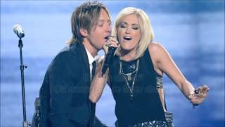 The Fighter - Keith Urban feat Carrie Underwood (Legendado PT) 2016