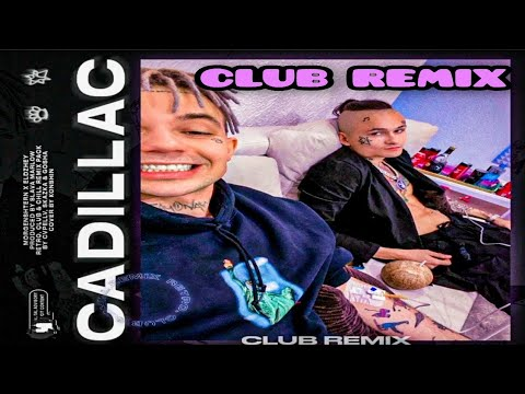 Cadillac Club Remix (by Skazka Music)гриша джаллати