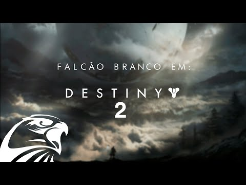 Destiny 2 - #02 [PC] - Multiplayer Coop - Deu pau na internet