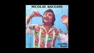 Nicolae Raceanu and his Band - Magdalena (1982)