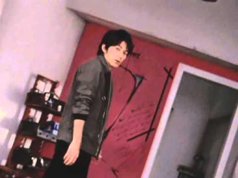 岡田准一 Right-on CM スチル画像。CM動画を再生できます。