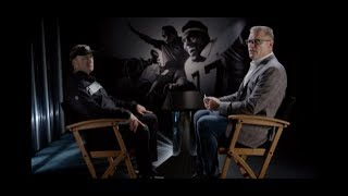 Jon Gruden: Players are dying to play for the Raiders...  NFL on FOX with Howie Long