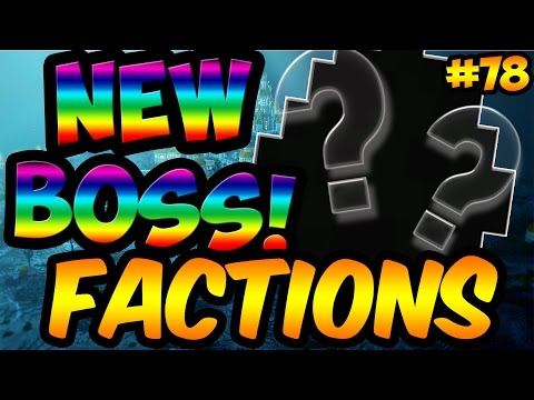 CRAZY MYSTERY NEW BOSS + GOD SET PVP!! | Minecraft CosmicPvP EP:78 Goodness Planet| COSMIC FACTIONS