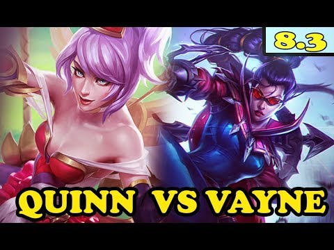 how to play vayne s8
