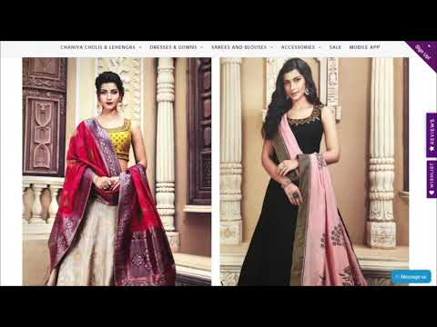 Buy Indian Suits Online Usa