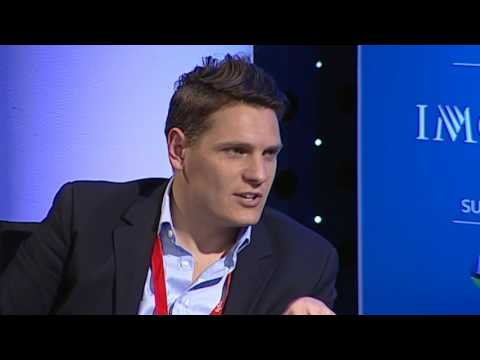 The Telegraph Business of Sport 2016 Panel: Understanding the Value of Sporting Talent