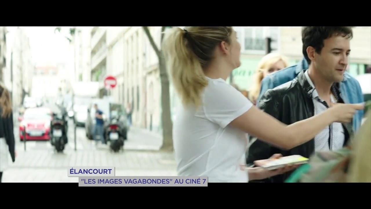 """Elancourt : """"Les images vagabondes"""" au Ciné 7"""
