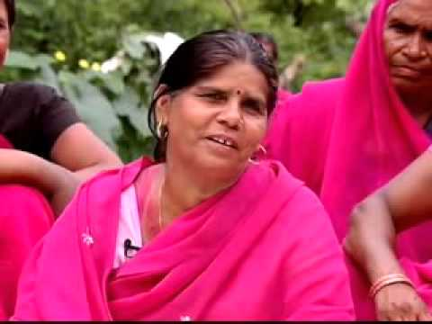 Gulabi Gang Documentary