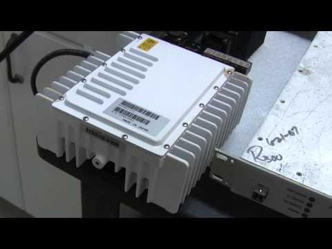 NJT-5017F 4 Watt KU-Band BUC