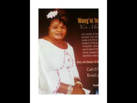 Dorothy Awuor