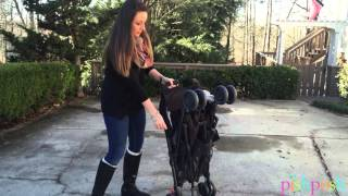 UPPAbaby G Link Double Stroller Full Review!