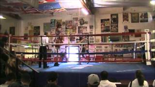 Eric Bautista Vs Jesse Padilla Double Trouble Boxing 9253500178