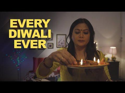 ScoopWhoop: Every Diwali Ever