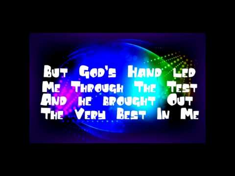 Love Him Like I Do lyric Video Mary Mary, Deitrick Haddon and Ruben Studdard