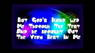 Love Him Like I Do lyric Video Mary Mary, Deitrick Haddon and Ruben Studdard