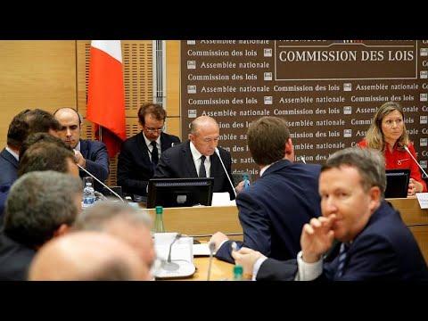 وزير الداخلية الفرنسية يحمل مسؤولية قضية بينالا لمكتب الرئيس ومحافظ أمن باريس…  - نشر قبل 1 ساعة