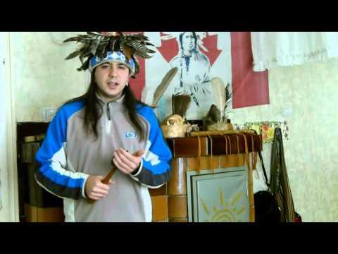 Haudenosaunee rabbit dance - Gwa yogeha