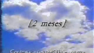 Anuncio Retro -  Sky 90s