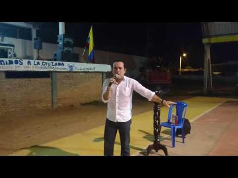 Profecía a Colombia Rafael Ramírez