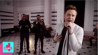 Olly Murs - Wrapped Up (Live)
