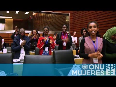 25 años de progreso y promesas en los derechos de las mujeres