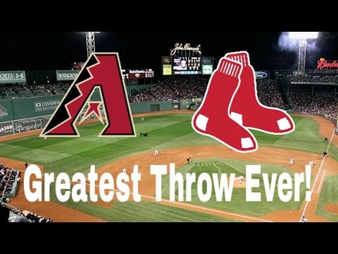 Arizona Diamondbacks Franchise Ep. 31 - MLB The Show 16