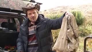 Тест Opel Frontera Степная Одиссея