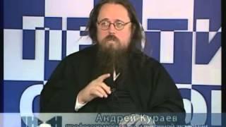 видео доклад: О храме Архангела Михаила в Тропарево