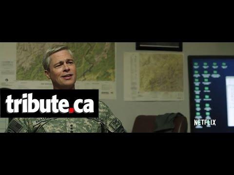 War Machine - Official Teaser Trailer