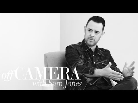 Colin Hanks is always searching for something new to learn