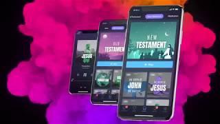 The Pray.com Bible Audio Experience screenshot 5