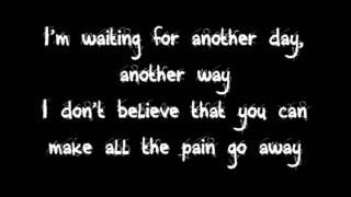 Sum 41 - Blood In My Eyes (with lyrics) [HD]