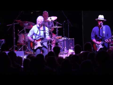 Little Feat - Jamaica 2017 - night two - HD