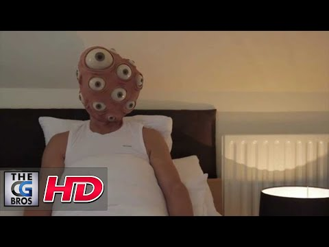 "CGI VFX Short Films : **Award-Winning** ""In Dreams"" - by Samuel Blain"