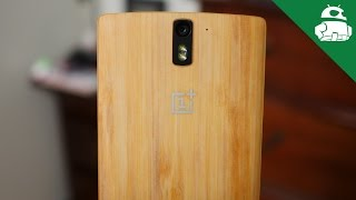 The OnePlus One... Now