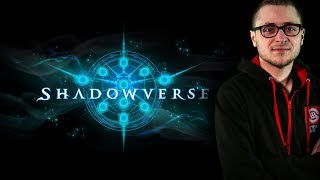 Shadowverse - Le TCG qui fait ravage en Asie ! #ad